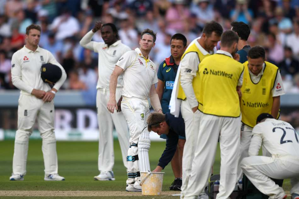 Ashes 2019 Everyone S Heart Skipped A Beat Archer Reveals Concern Over Smith Injury