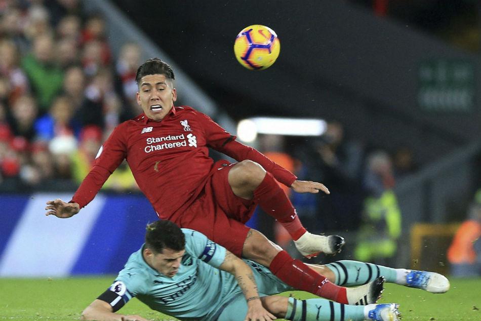 Three Key Battles That Will Decide Liverpool Vs Arsenal Tie