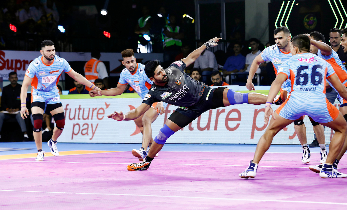 Pro Kabaddi League 2019: Match 53: Bengal Warriors vs Patna Pirates: Dream 11 Predictions, Fantasy Tips