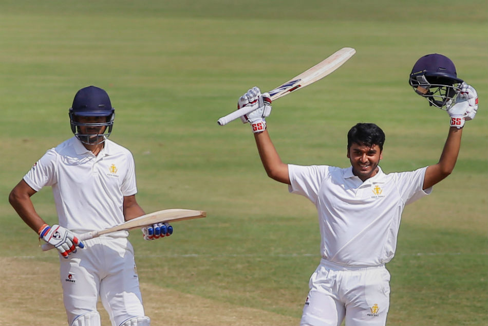 KPL 2019: Blasters' Sharath, Panthers' Shubhang called up for India U-23 side for One-Day series against Bangladesh U-23