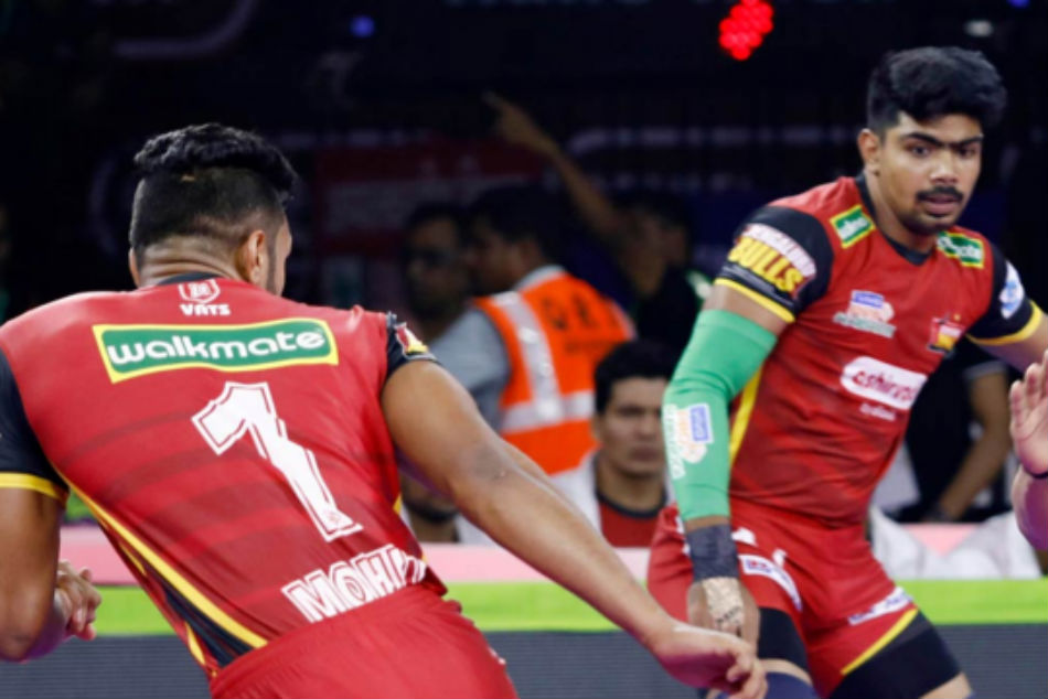 Bengaluru Bulls have done well in the tournament so far with four wins from five league games.
