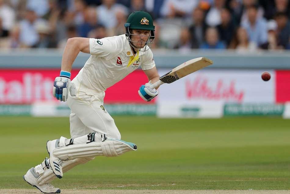 England Australia Ashes 2019 Steve Waugh Defends Struggling Cameron Bancroft