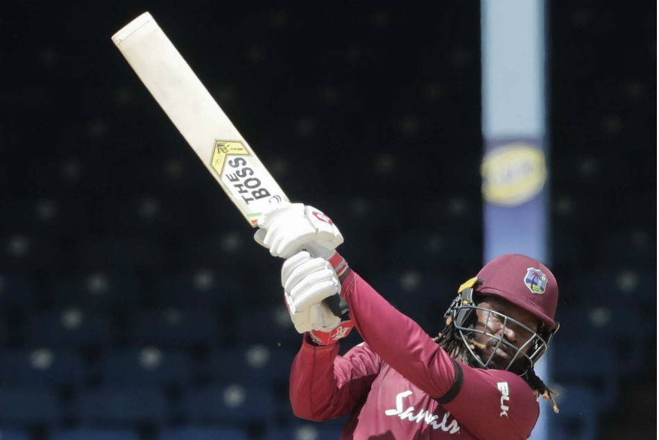 Chris Gayle may have played his final ODI for West Indies