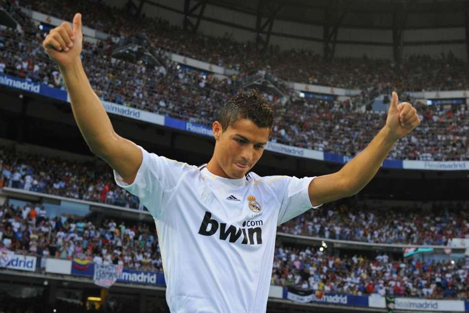 Cristiano Ronaldo Worth 300 Million