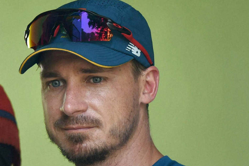 Dale Steyn not medically fit to tour India: CSA