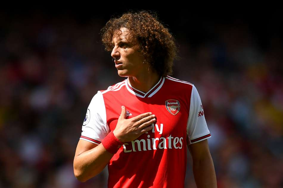 David Luiz Ambition Arsenal Chelsea Transfer