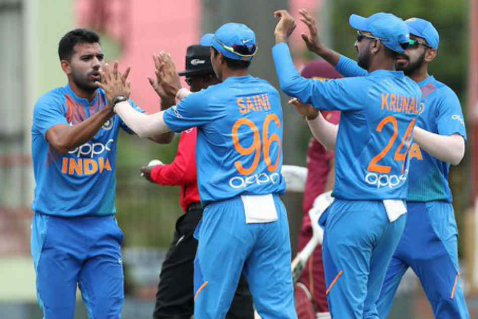 India vs West Indies, 3rd T20I: Live score: India limit Windies to