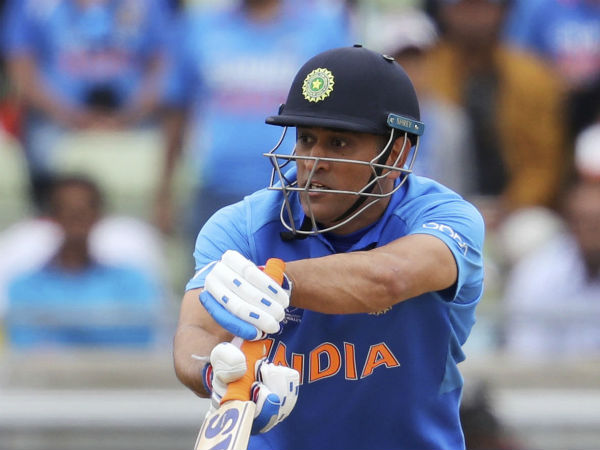 2. What is the plan for Dhoni