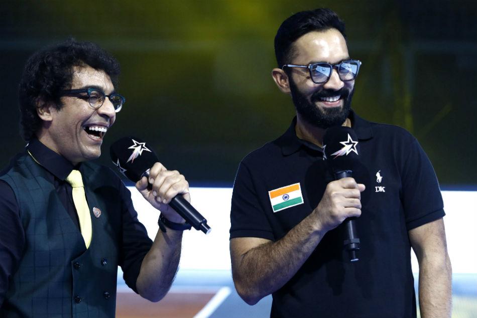 Pro Kabaddi League 2019: India cricketer Dinesh Karthik reveals his favourite Kabaddi player