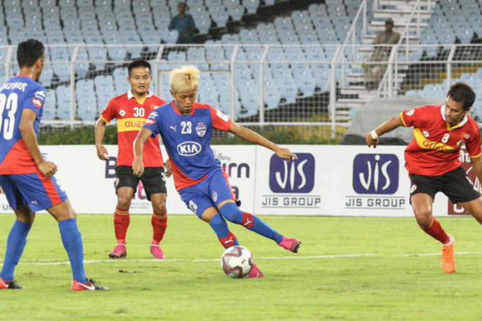 East Bengal beat Bengaluru FC 2-1 to storm into Durand Cup semifinals