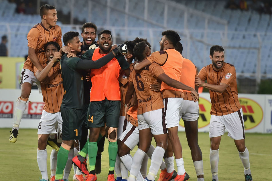 Durand Cup 2019: Gokulam FC Kerala stun Mohun Bagan to clinch maiden title