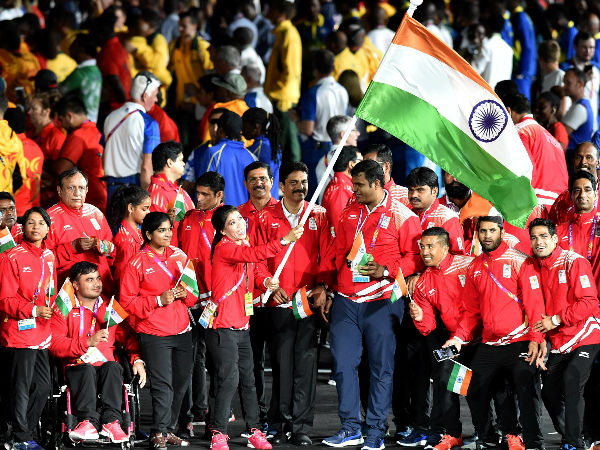 Plans on India hosting multi-sport event