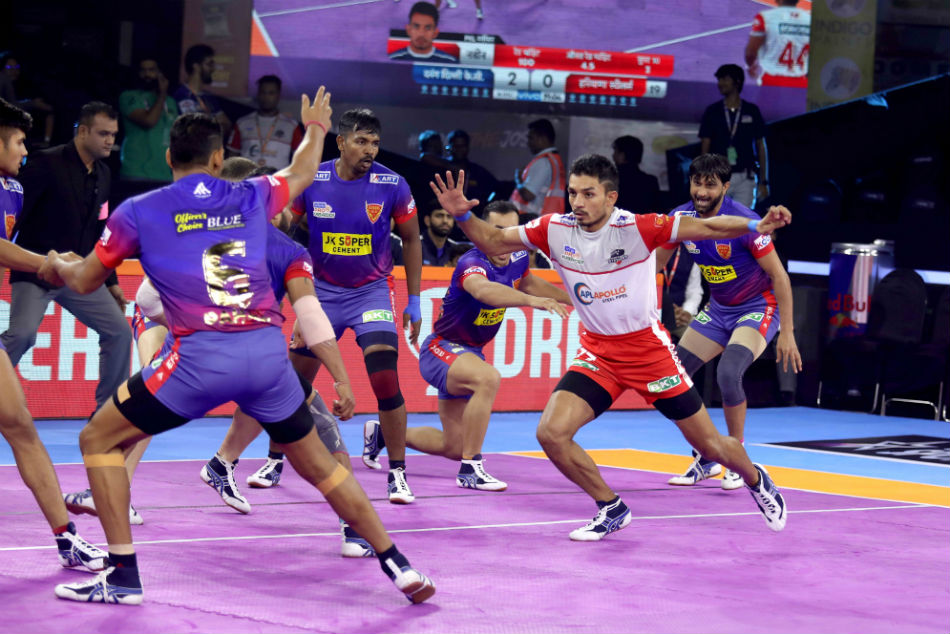 Pro Kabaddi League 2019: Match 49: U Mumba Vs Haryana Steelers: Dream 11 Predictions, Fantasy Tips