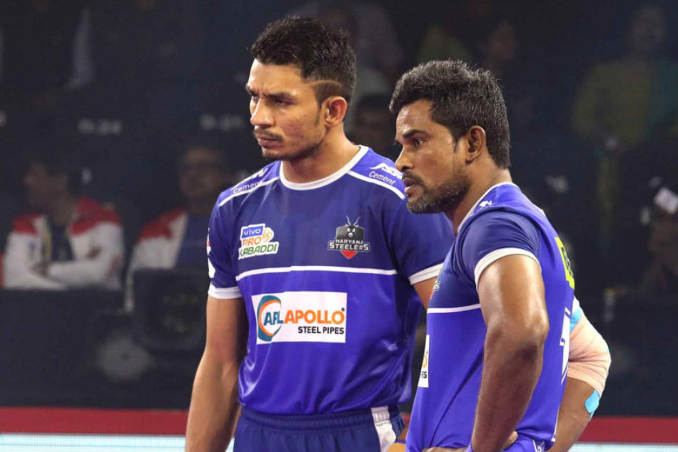 Pro Kabaddi League 2019: Preview: In-form Haryana Steelers face rejuvenated Telugu Titans