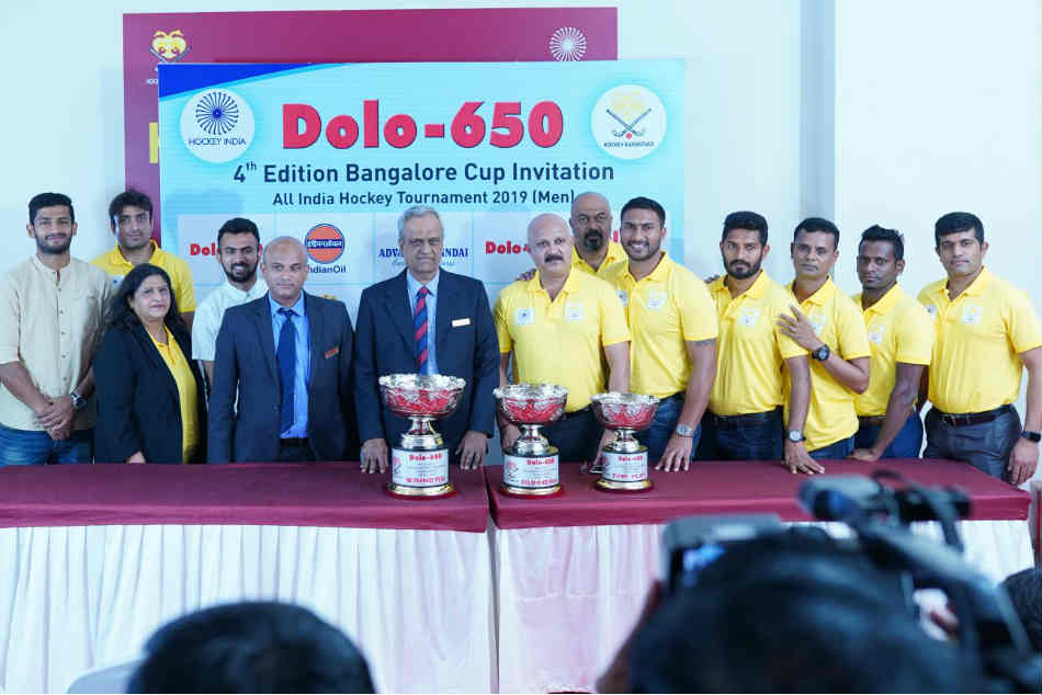 Top Teams Stars To Feature In Bangalore Cup Hockey Tournament
