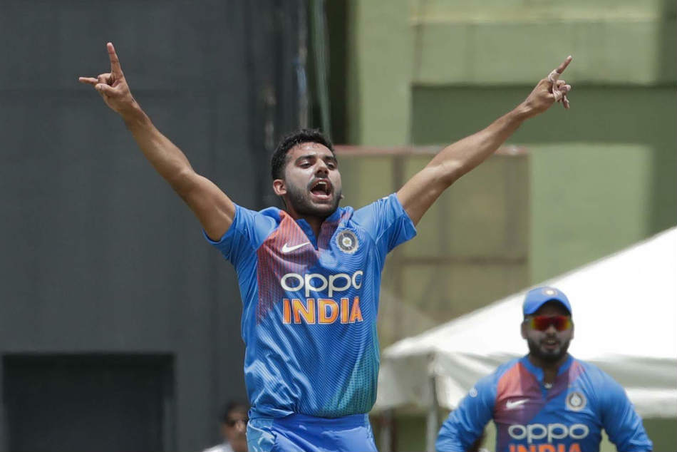 India Vs West Indies Report Card Of India Players After The T20i Series