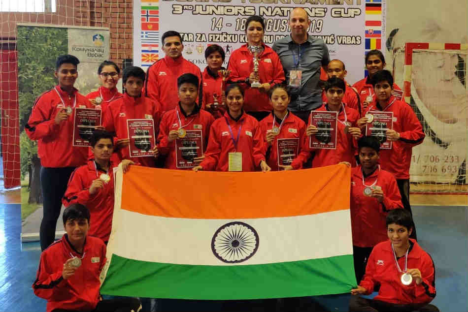 Nation's Cup Boxing: India juniors excel