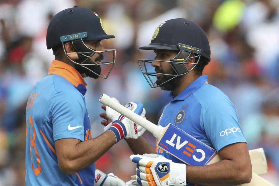 Probable XI of India at Florida