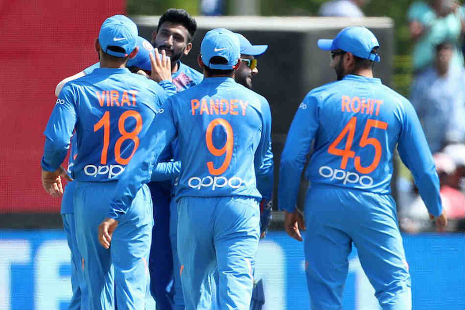 India Vs West Indies Ist T20i Highlights Match Report Saini Stars As India Beat Wi By 4 Wickets