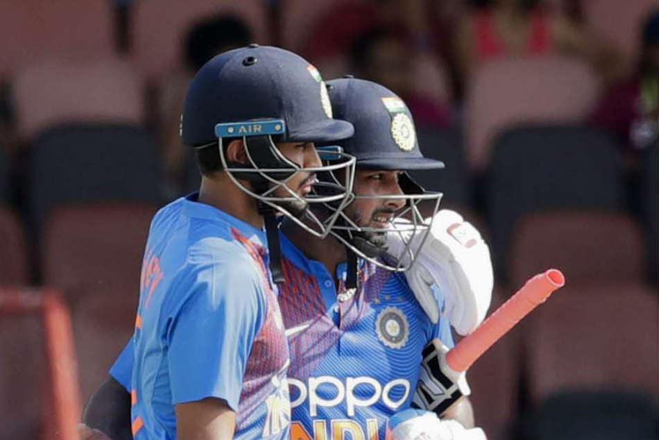 India face West Indies in the first ODI on Thursday