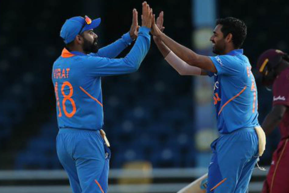 Probable XI of India for series decider