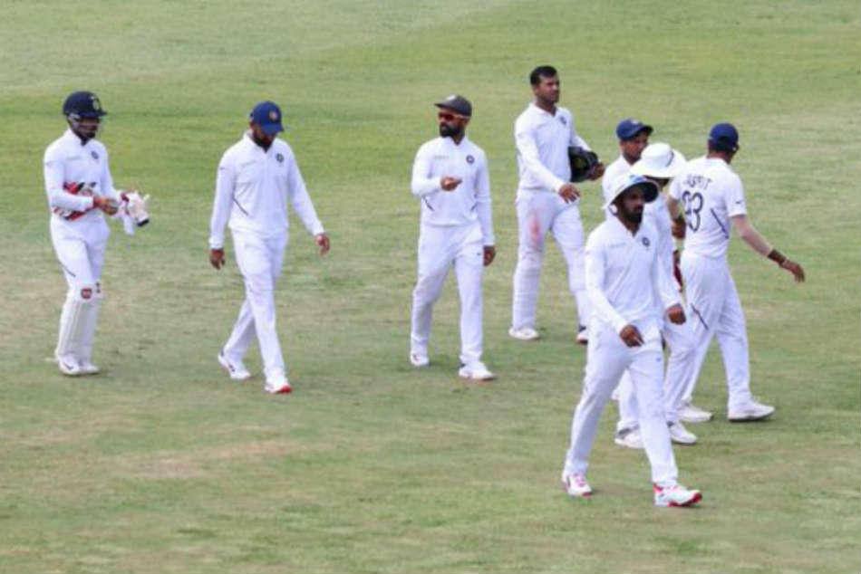 India vs West Indies: 1st Test: India probable XI for the Antigua Test