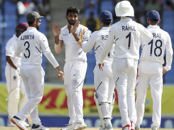 4. India's biggest win ever in Tests