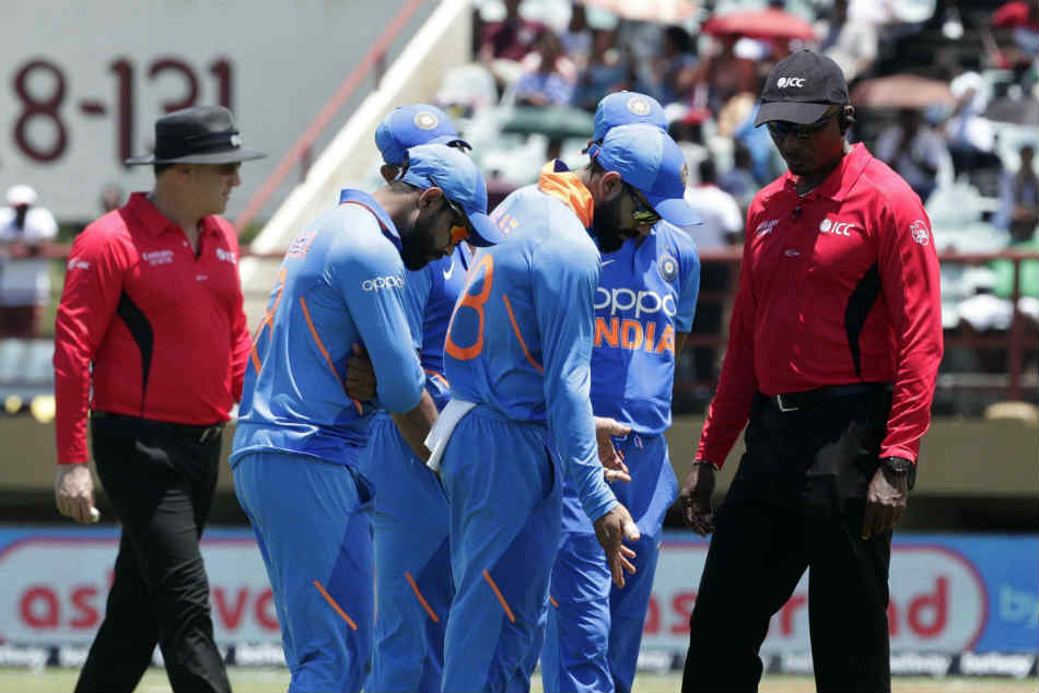 A look at the probable XI of India for the Trinidad match