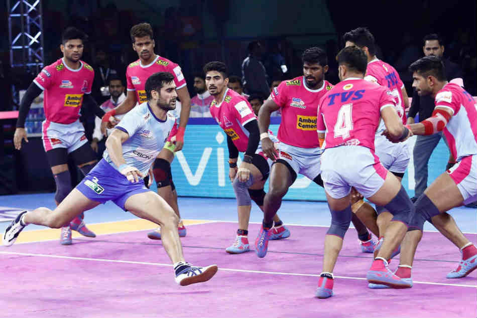 PKL 2019: Preview: Jaipur Pink Panthers face rejuvenated Telugu Titans