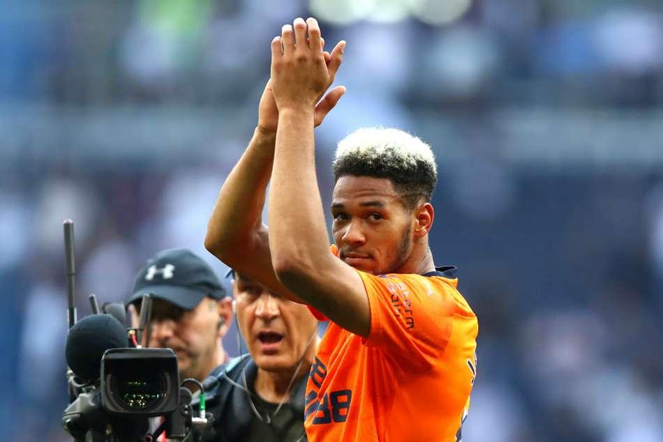 Premier League Review: Spurs slip up, Man City win at Bournemouth