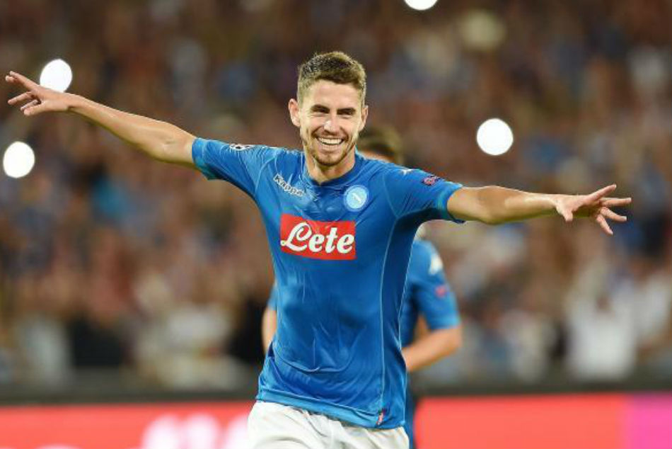 Teachers Pet Jorginho was not upset with Sarris departure