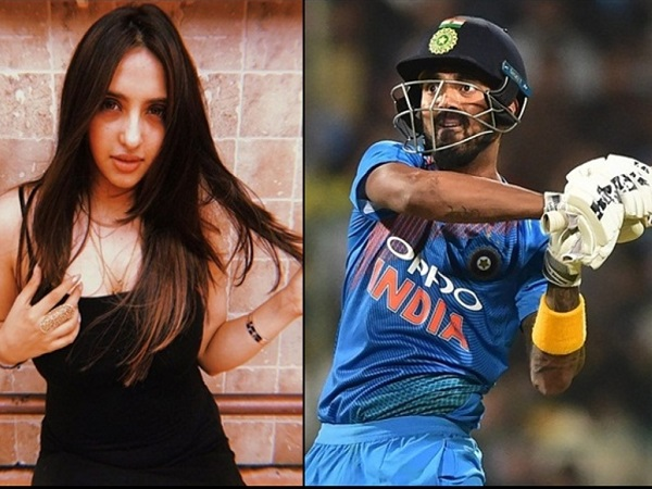 KL Rahul opens up on his link up rumours with Bollywood actresses, makes a bold statement