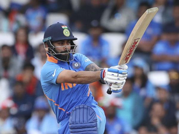 Virat Kohli and records: First man to reach 20000 runs in a decade, equals Tendulkar, surpasses Root