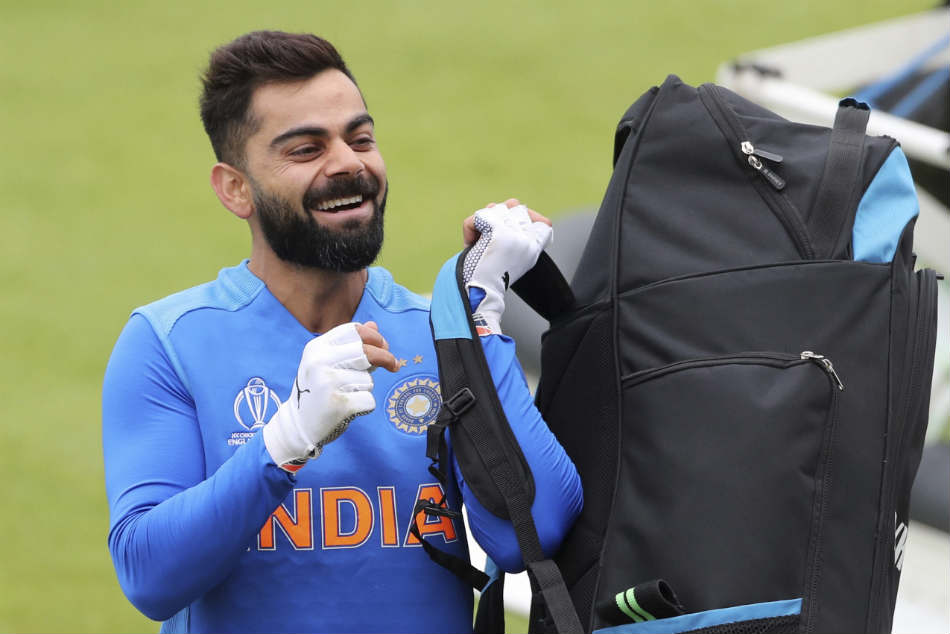 Virat Kohli Completes 11 Years At International Cricket Check Out His 11 Best Innings