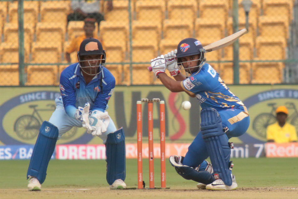 KPL 2019: Bengaluru Blasters edge out Ballari Tuskers to notch first win