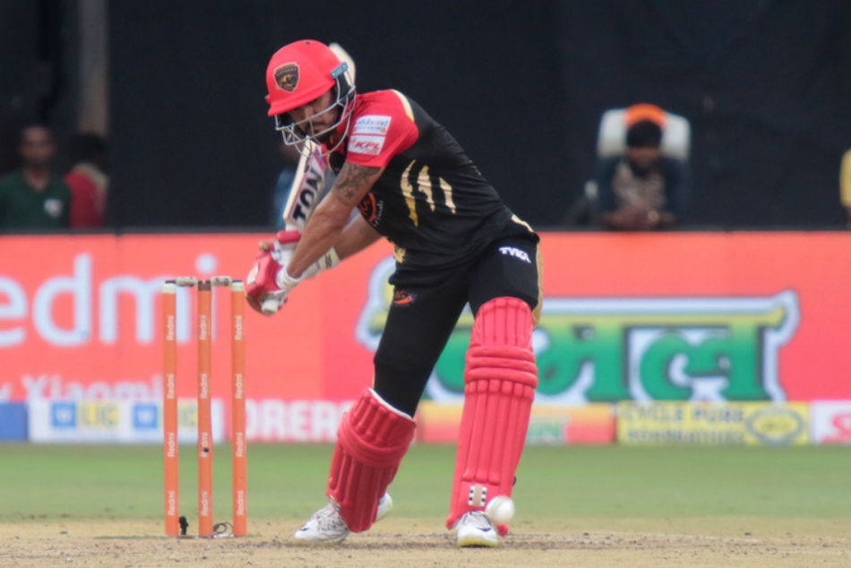 KPL 2019: Belagavi Panthers Vs Bengaluru Blasters: Manish Pandey stars as Panthers score first win