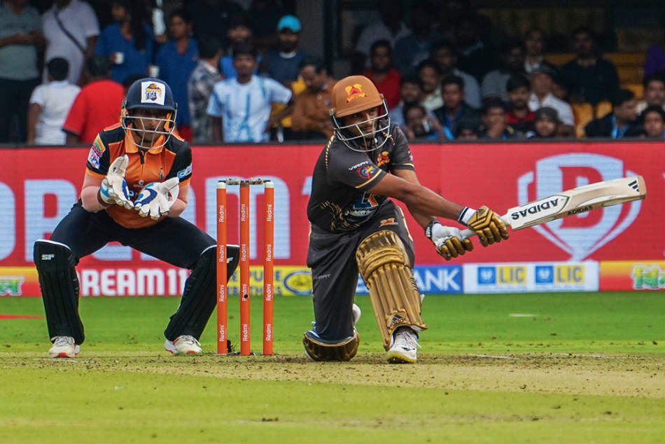 KPL 2019: Ullal stars as Shivamogga Lions clinch easy win