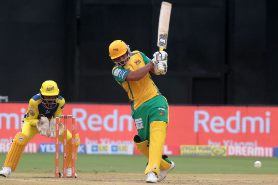 KPL 2019: Chipli blitzkrieg flattens off-colour Warriors