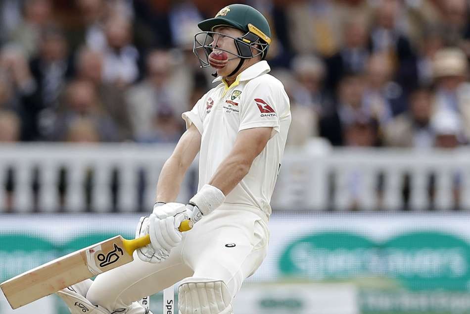 Ashes 2019: Labuschagne suffers nasty blow after becoming first concussion sub