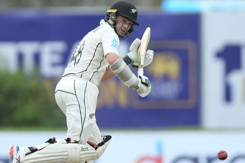 Sri Lanka vs New Zealand: Latham eyes lead of over 200 after Watling rescues Black Caps