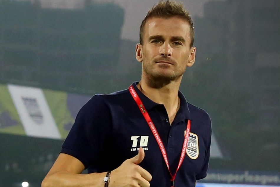 Chennaiyin Fc Ropes In Lucian Goian Parts Ways With Mailson