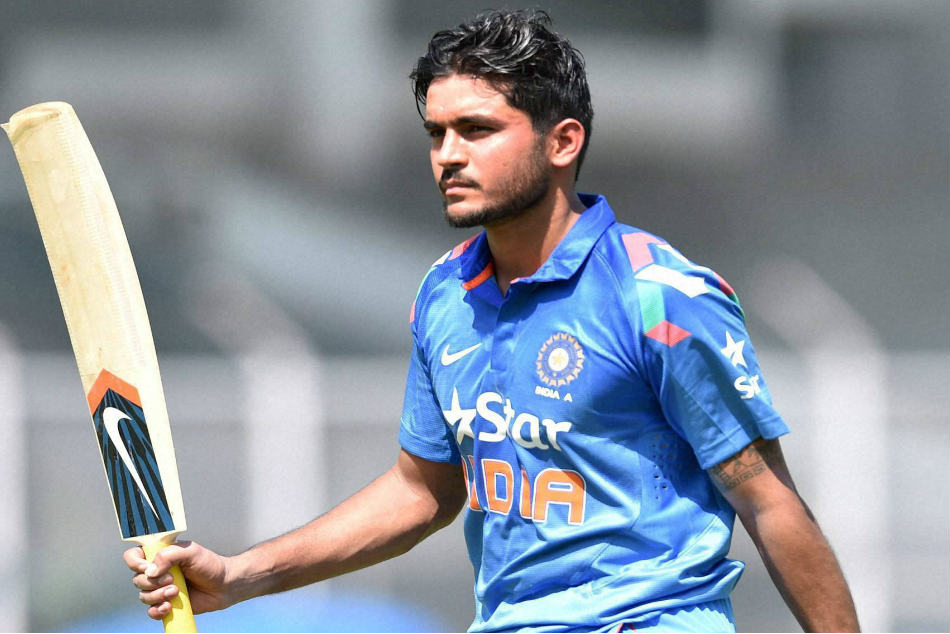 Pandey, Iyer to share India A captaincy for series against South Africa A