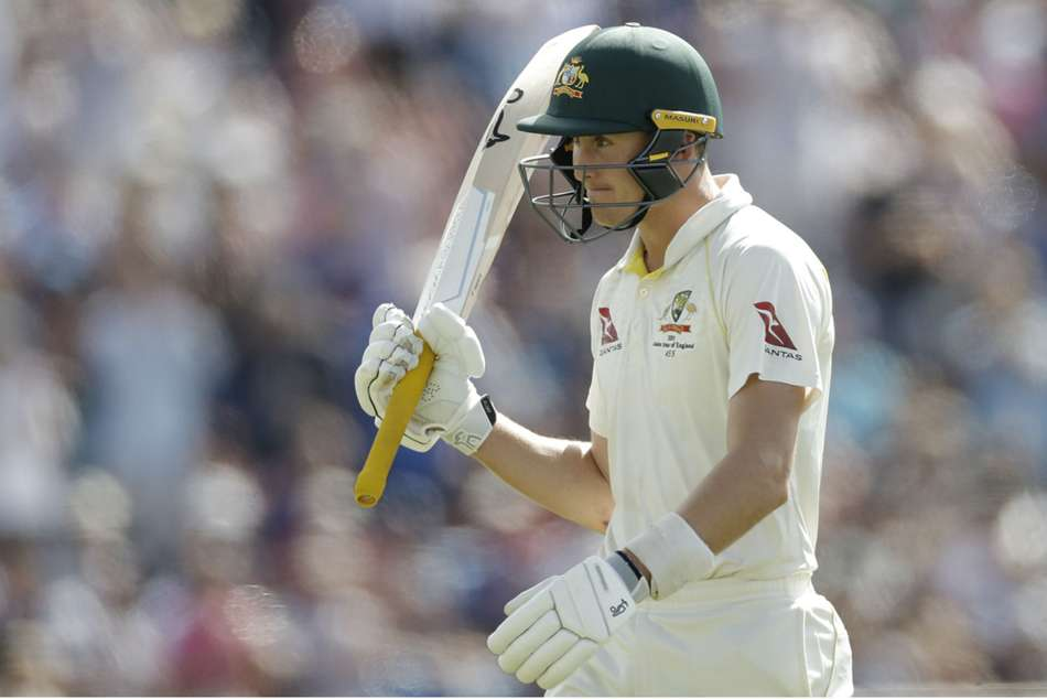 Ashes 2019: Labuschagne calls on Australia to crank up the pressure