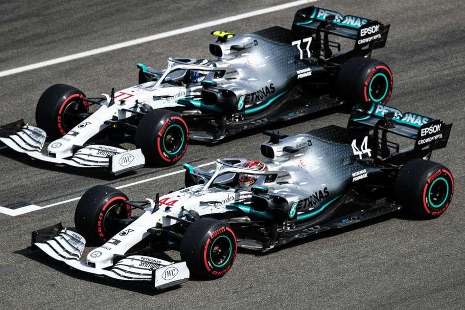 F1 Raceweek Bottas Hamilton Mercedes Numbers Topple Max Verstappen Lewis Valtteri