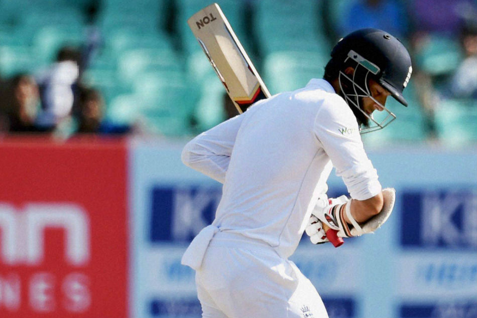 England S Moeen Ali Takes Break From Cricket After Ashes Axe