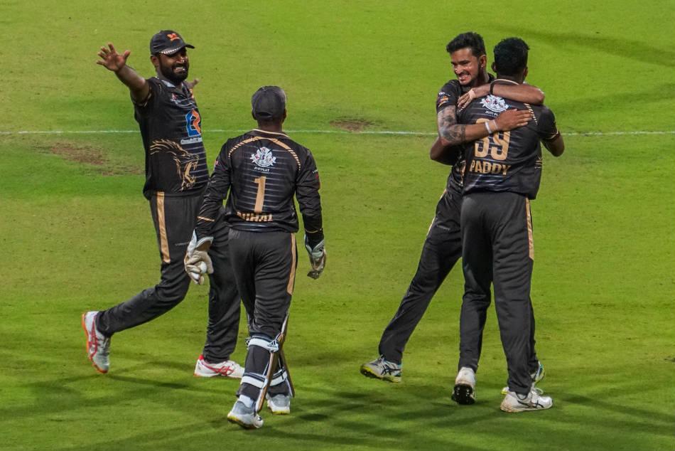 KPL 2019: Deshpande, bowlers hand Lions second successive win