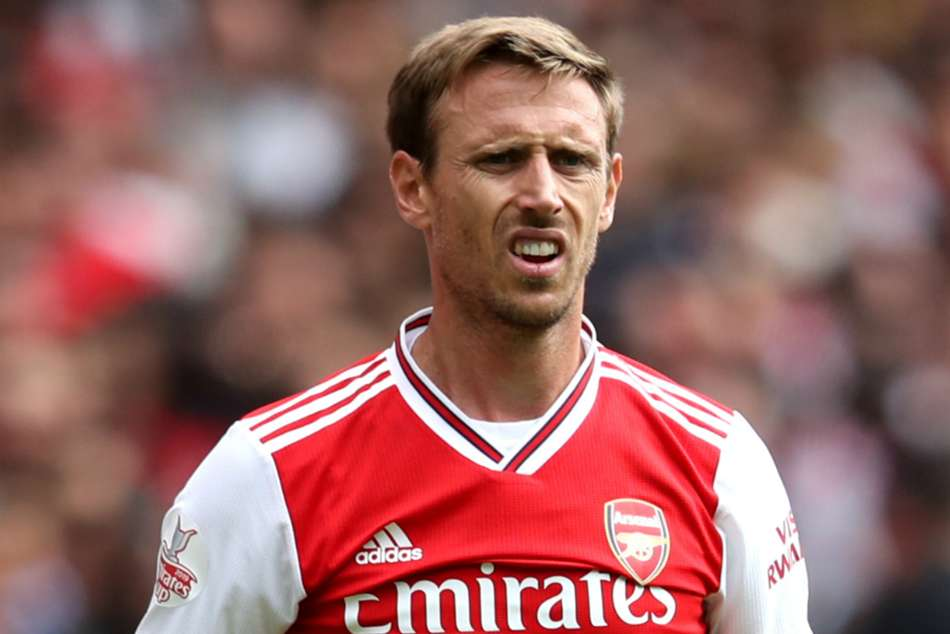 Emery says Monreal could leave Arsenal