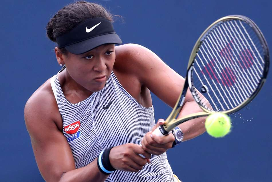 Naomi Osaka is back at world number one