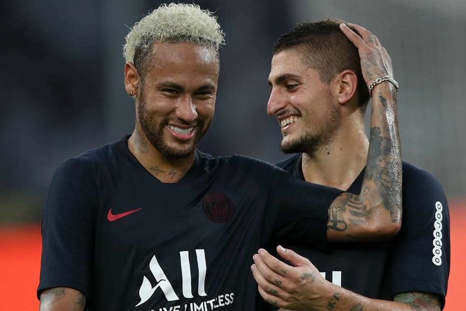 Neymar Latest Brazil Star Is Problem And Solution For Psg