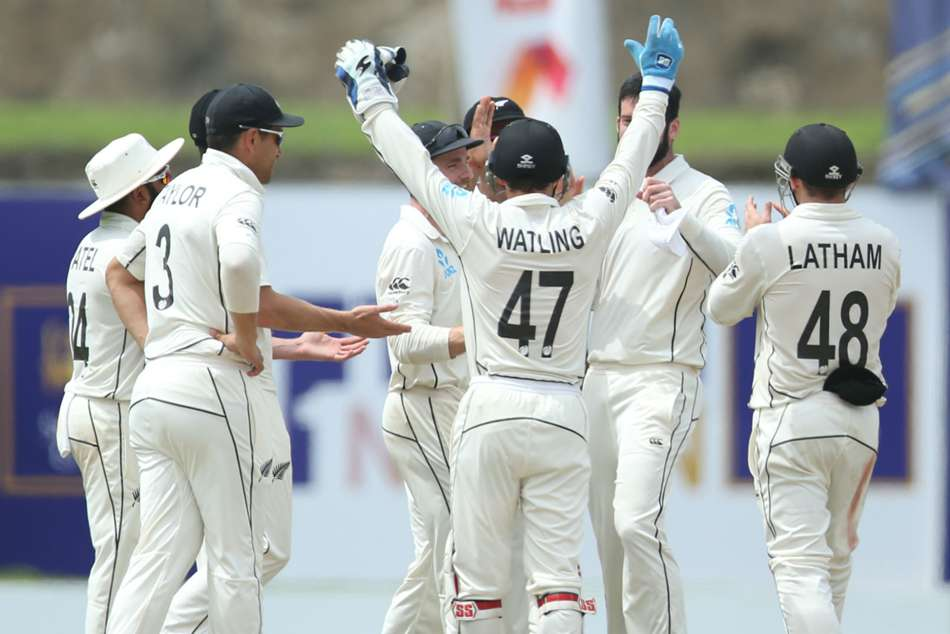Watling confident after missed opportunities cost Black Caps in Sri Lanka opener